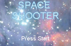 Thumbnail 1 for Space Shooter